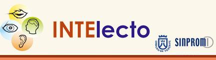 Plataforma de Teleformación INTELECTO, de la Sociedad Insular para la Promoción de las Personas con Discapacidad, SINPROMI S.L
